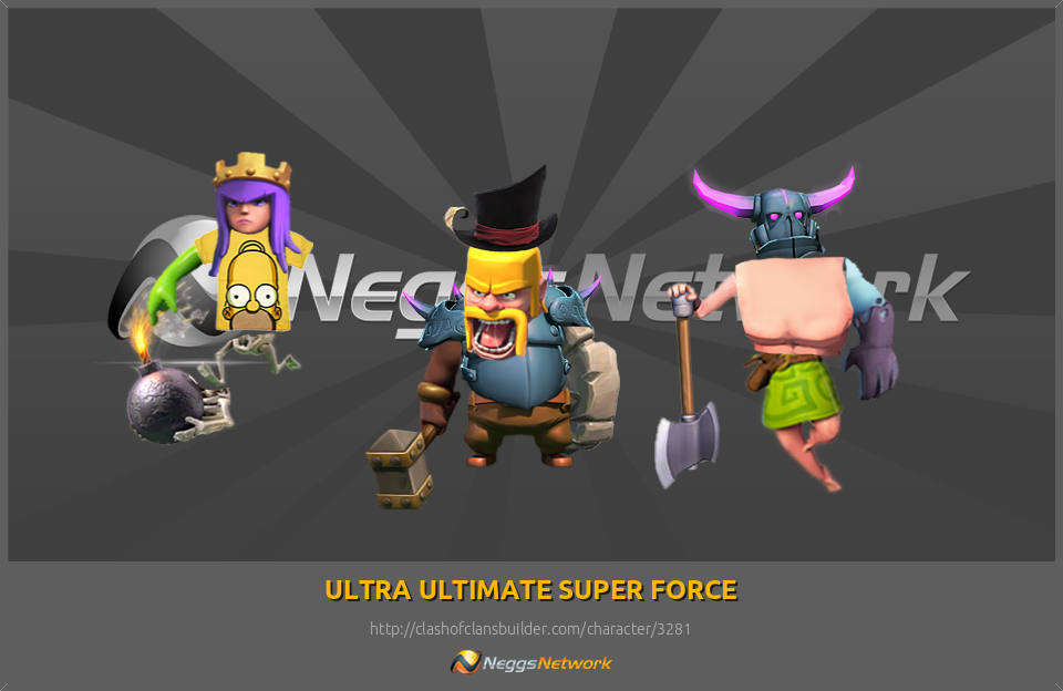 ultra clash of clans - photo #34