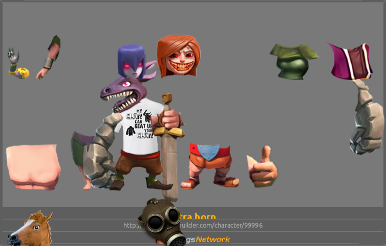 ultra clash of clans - photo #33