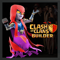 Clash of Clans Builder - Base Design Strategies and Base Plans - Clash